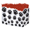 Paw Prints - Large Box