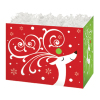 Dashing Reindeer - Large Box