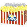 Popcorn - Large Box