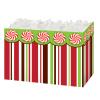 Peppermint Stripes - Large Box