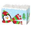 Holiday Penguin - Large Box
