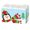 Holiday Penguin - Large Box