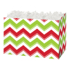 Holiday Chevron - Large Box