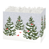 Snowy Trees - Large Box