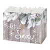 Rustic Pine - - Large Box
