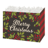Christmas Plaid - Large Box