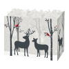 Woodland Deer- Large Box