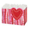 Swirly Hearts - Small Box