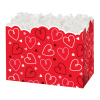 Doodle Hearts - Small Box