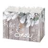Rustic Pine - Small Box