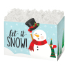 Let It Snowman - Small Box