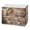 Rustic Blossoms - Small Box