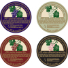 Mille Lacs Wine Cheese Cups - Assorted<br> *** Temporarily Out of Stock ***