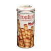 Pirouline Chocolate Hazelnut Cookie - Tin