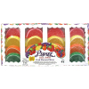 Pizazz Fancy Fruit Flavored Slices -Box***  CASE SIZE CHANGE FROM 24 to 12 ***