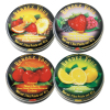 Rendez Vous Tins - Assorted Fruit