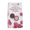 Harvest Sweets Dark Chocolate Raspberry Truffle    *** Available Fall, 2020 ***
