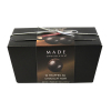 MADE Chocolates Gift Box - Dark Chocolate  *** Case Size Change - From 6 to 12 ***
