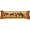Chocolove Dark Chocolate Caramel Almond Nougat Bar