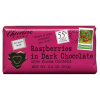 Chocolove Raspberries - Dark Chocolate (55%) *** Available Fall, 2020***