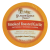 Glacier Ridge -  Smoked Garlic Cheese Rounds