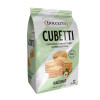 Dolcetto Cubetti Wafers Bag - Hazelnut