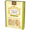 Turback Tuscan Style Cracker  - Vineyard Herb