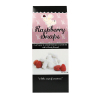 Flathau's Snaps - Raspberry *** 50% off!  Best by December 19, 2019 ***