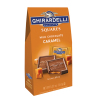 Ghirardelli Bags - Caramel Chocolate     *** Available Fall, 2020 ***
