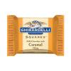 Ghirardelli Chocolate - Caramel Chocolate Squares Bulk