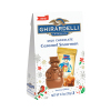 Ghirardelli Snowman Bag - Milk Chocolate Caramel *** Available Fall, 2020 ***
