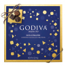 Godiva Gift Box Assortment - 11 Piece