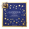 Godiva Gift Box Assortment - 17 Piece