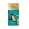 Godiva Mini Bars - Dark Chocolate with Sea Salt *** 25% off! Best by December 20, 2020 ***
