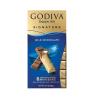 Godiva Mini Bars -Milk Chocolate