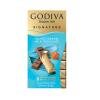 Godiva Mini Bars - Milk Chocolate with Sea Salt Caramel
