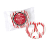 Long Grove Confectionery White Bavarian Holiday Pretzel   *** Available Fall, 2020 ***