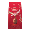 Lindt Lindor Truffle Mini Holiday Bag-  Milk Chocolate Milk *** Available Fall, 2020 ***