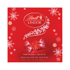 Lindor Milk Chocolate Truffle Holiday Box  *** Available Fall, 2020 ***