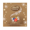 Lindor Assorted  Chocolate Truffle Holiday Box *** Available in Fall, 2020  ***