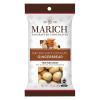 Marich Dark and White Chocolate Gingerbread - Single Serve  *** Available Fall, 2020 ***