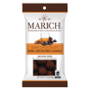 Marich Dark Chocolate Barrel Aged Bourbon Caramel - Single Serve  *** Available Fall, 2020 ***