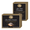 Mille Lacs - Dark Chocolate Sea Salt Caramels *** Temorarily Out of Stock ***