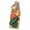 Wooden Paddle Cheese Board    *** Temorarily Out of Stock ***