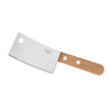 Stainless Steel Cleaver