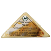 Northwoods Cheese -  Swiss Triangle