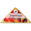 Northwoods Cheese - Jalapeno Triangle  *** Temorarily Out of Stock ***