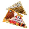 Northwoods - Triangle Cheese Assortment  *** Temorarily Out of Stock ***