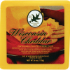 Northwoods - Wisconsin Cheddar Squares *** Temporarily Out of Stock ***