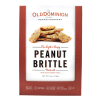 Old Dominion Peanut Brittle *** 25% off! Best by November 30, 2019 ***